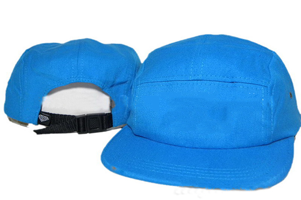 Beautiful Blank Wholesale 5 Panel Hats With Fashion Design