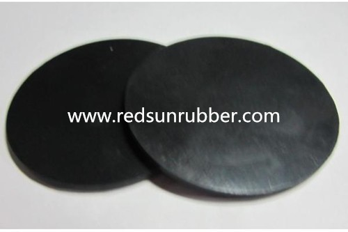 Circular Molded Rubber Washer