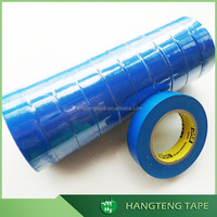 Alibaba express vinyl PVC cinta/ FR tape with 10 rolls shrink together