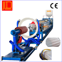 china manufacture mild steel material eva foam sheet making machine