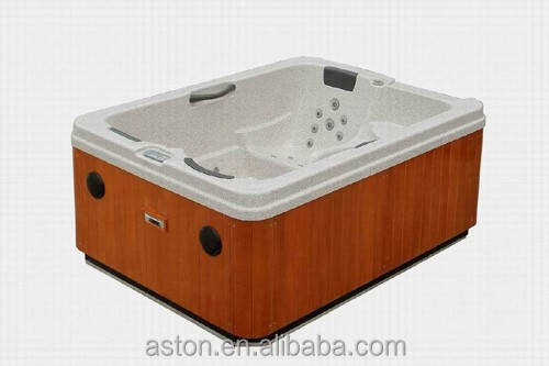 Family bath Modern Relax message Spa hot tub A616