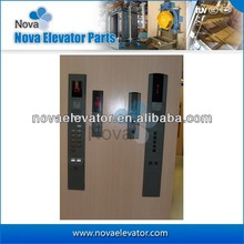 Hall Call Box Elevator Control System COP LOP / Elevator Car Operation Panel / Lift Parts