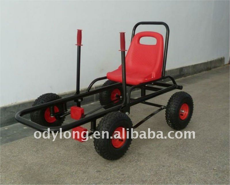 Moon go cart buggy,go kart buggy,fitness cart