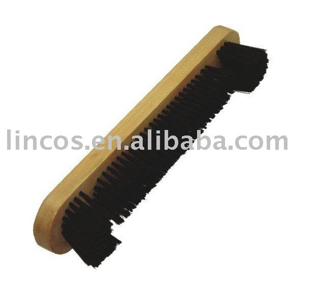 billiard table cleaning brush
