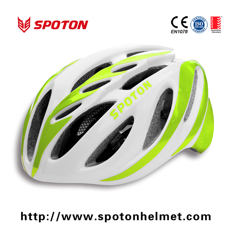 2016 Professional 23 flow vents Safety Ventilation Cycling Helmet