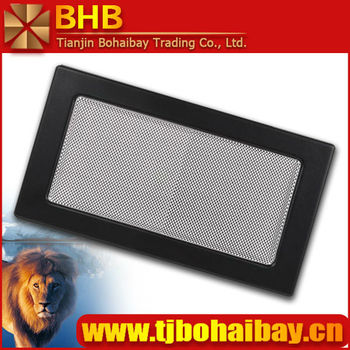 BHB ventilation vents and grilles