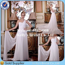 evening dress 2015 newest sweetheart girl party dress Wholesale popular tulle layered Latest Muslim Wedding Gown For Fat woman