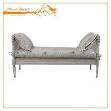 Chinese supplier cheap price latest wooden antique queen bed designs