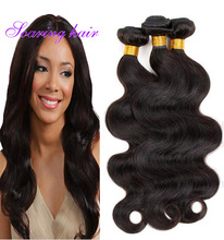 Top 10 Human Hair Weave Brands Human Hair Extensions 100g Brazilian Hair Body Wave 7A
