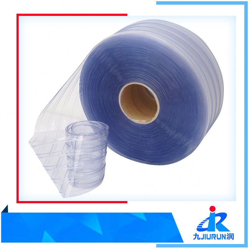 Insect proof pvc strip curtain sheet roll