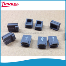 silicone rubber printing button custom usb keypad