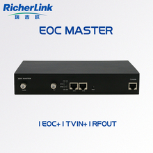Indoor EOC Master Qualcomm Atheros 7410 solution coaxial <strong>network</strong>