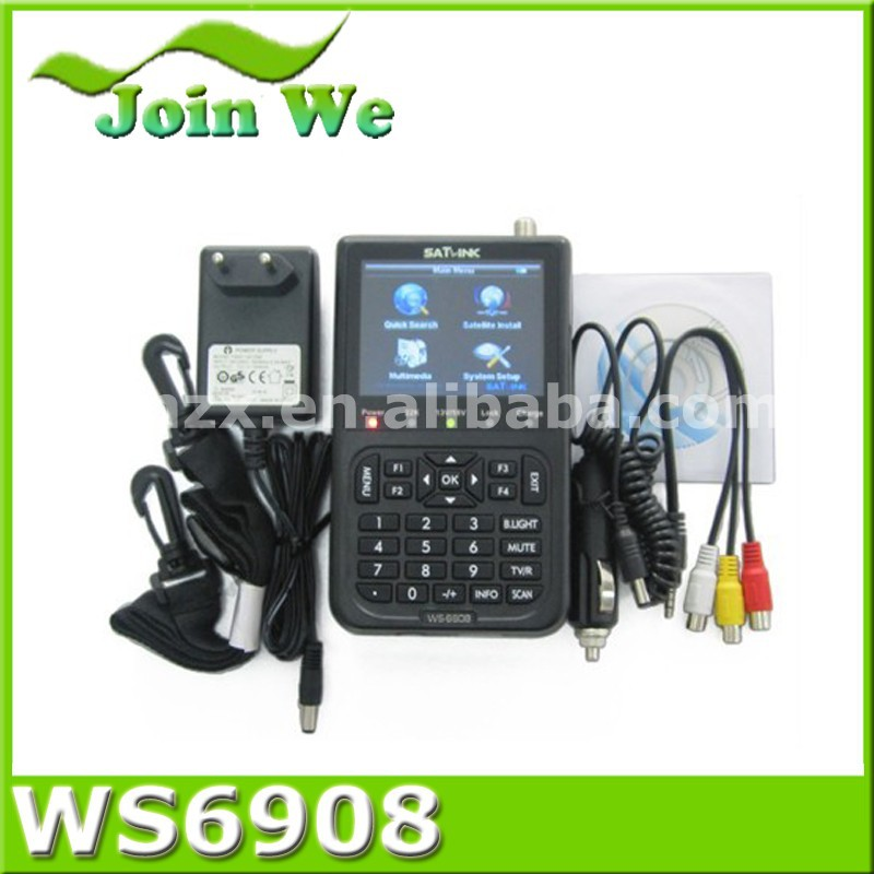 cheapest satellite finder meter ws 6908 uae dubai product finder directory database uae