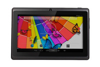 New 7inch cheap quadcore tablet pc