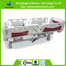 BT-AE007 Super quality linak motor remotor control ABS handrail used home nursing furniture