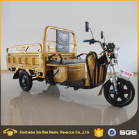 Mulfunctional electric motorcycle/electric three wheel Passenger Tricycle/electric Cargo Tricycle