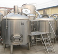 2000l beer equipment, beer manufacturing equipment, beer vessel