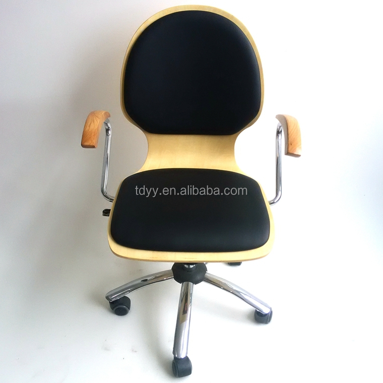 hot sell adjustable height popular stackable chair office