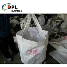 PP Woven jumbo big bag/fibc/super sacks for 1000kg