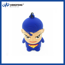 5200mAh Facial Cute Cartoon Portable Power Bank External Charger For Cell Phone