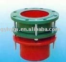 Single Flange Limited Telescopic Joint