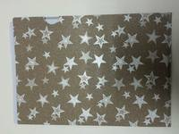 Promotional wholesale document holder custom a4 size L shape glitter pp plastic file folder