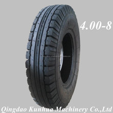 4.00-8 Tuk tuk bajaj three wheeler motorcycle tyre price