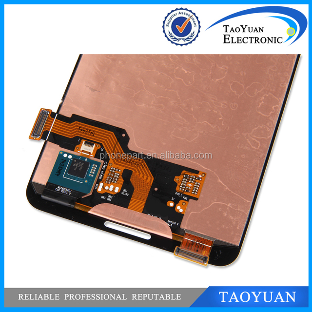 Hot-Sale for Samsung Note 2 LCD ,for samsung Galaxy Note II 2 N7100 N7105 i317 i605 L900 T889 lcd