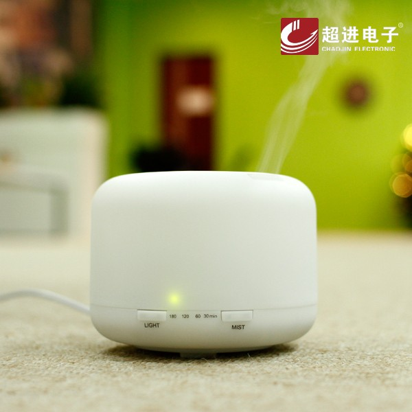 Electric sleeping Gas Spray usb ultrasonic portable essential oil diffuser