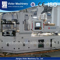 plastic Eye drop bottle injection blow molding machine