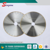 Metal Bonded Segmented Grinding Diamond Tool for Stone Cutting