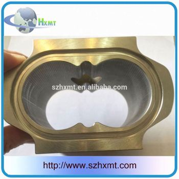 high quality cnc precision parts custom machining parts cnc turning milling service