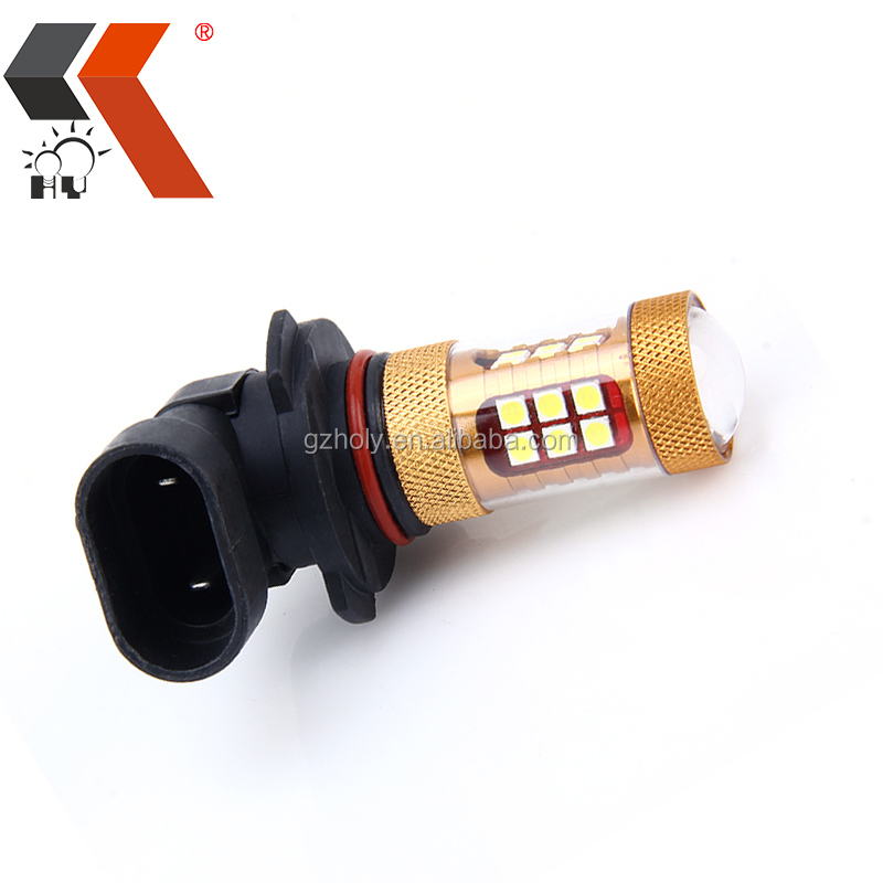 14W High Brightest Auto LED 9005/HB3 9006 led bulb Fog Lamp Light DC12V Car LED Bulbs For Car