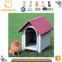 Strong Easy Recycled Plastic Dog House