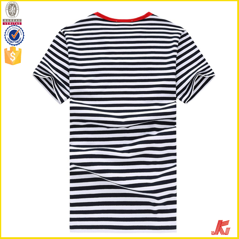 Bulk Striped T Shirt Blank Striped Wholesale T Shirt Buy