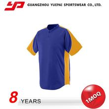 Top10 Best Selling High Grade Healthy Wholesale Custom Cheap Baseball Jersey