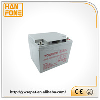 Rechargeable Deep Cycle ACID 12v 40Ah UPS Battery Gel