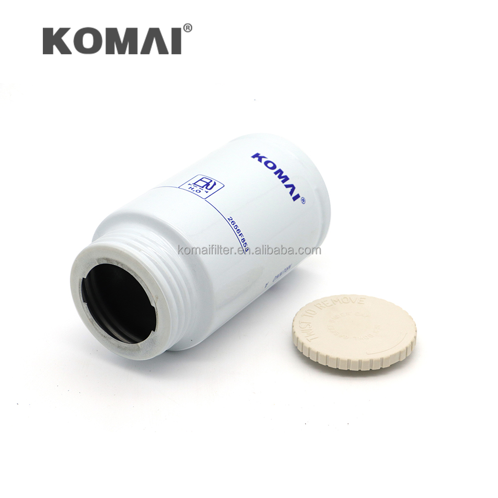 for Perkins diesel engine fuel filter fuel water separator 2656F853, View  for Perkins diesel engine , KOMAI Product Details from Taizhou Komai Filter  Co., ...