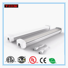 IP65 anti -erosion Led tri-proof light 1200mm explosion proof fluorescent light fitting