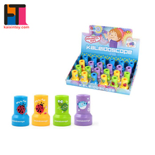 10181771 straight rotation funny toys mini promotion kaleidoscope toy