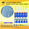 Ketoxime Granite Curtain Wall Silicone Sealant