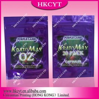 Kratom Leaf Extract Herbal Bags
