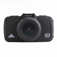 2.7 Inch HD 1296P Ambarella A7 GPS Tracking Car DVR Car Black Box 140 Wide Angle +Display Speed+HDMI