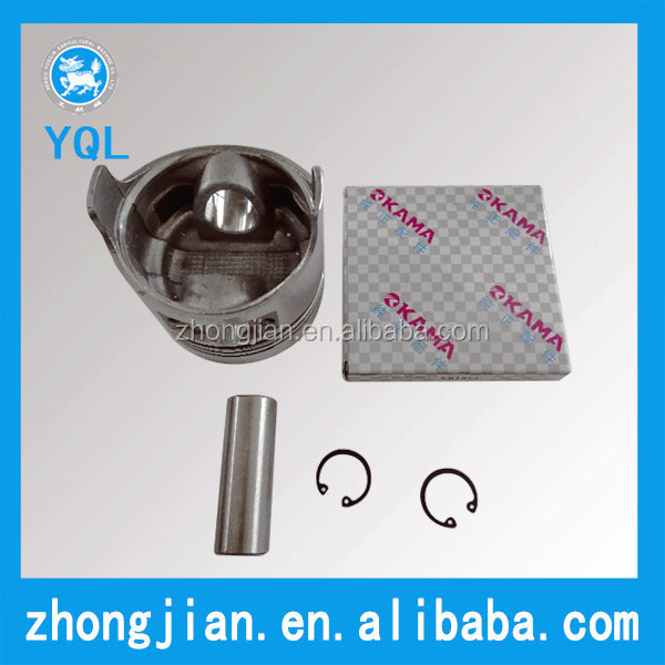 186F diesel engine piston kit
