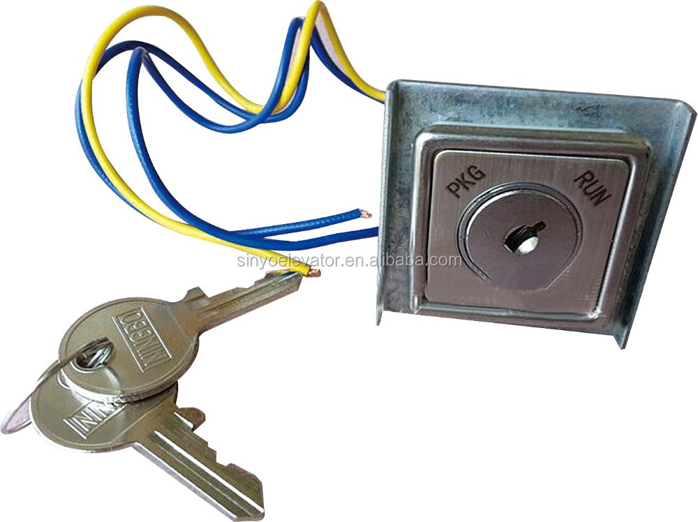 Door Lock Contact For Mitsubishi Elevator