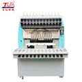 Silicone mobile phone set molding injection machine