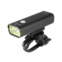 Gaciron ROHS CE V9C 800Lumen Strobe USB Rechargeable Remote Control MTB Bike Light Led Front Bicycle Light