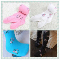 Wholesale fancy new deisgn in overalls cheap children tights harem pants kids for baby girls