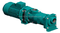 FMS Free moulded Self Priming Bilge Pump