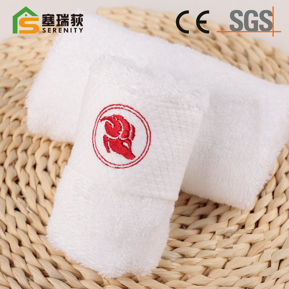 Good quality microfiber hair cleaning towel